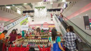 Торговый центр Vogue в Краби