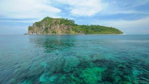 Острова Рок