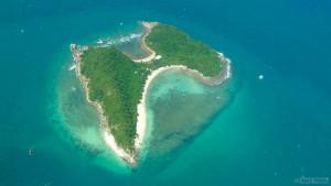 Остров Кхам