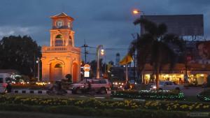 Пхукет старый город Таун (Old Town Phuket)