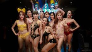Шоу для взрослых на Пхукете - Sex show